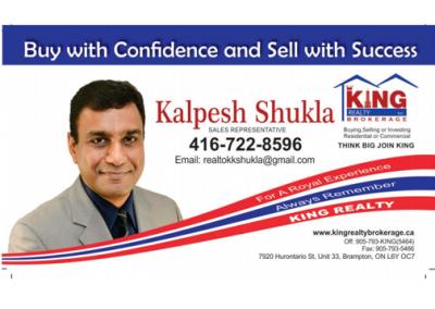 Kalpesh Shukla