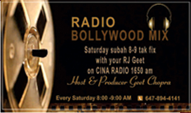 Radio Bollywood