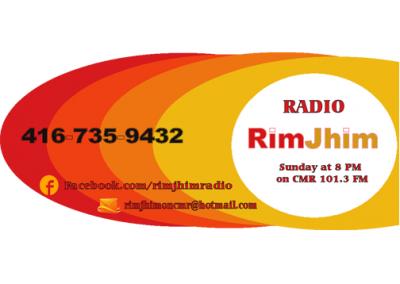 RimJhim Radio