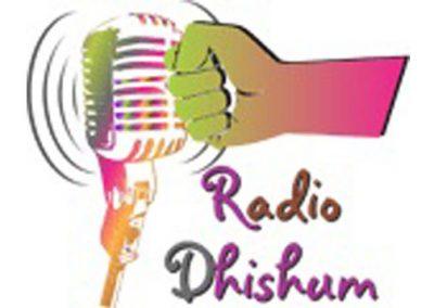 Dhishum Radio