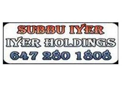 Iyer Holdings