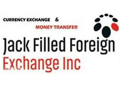 Jack Filled Foreign Exchange Inc