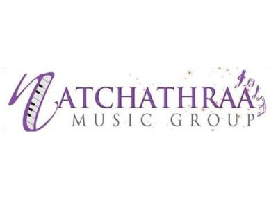 Natchathraa Music Group