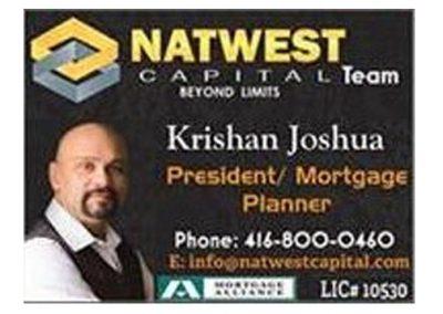 Natwest Capital