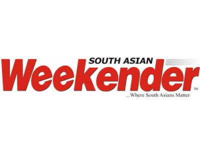 South Asian Weekender