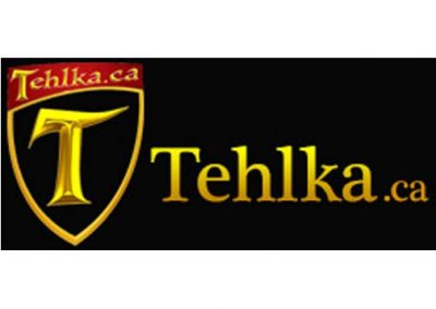 Tehelka TV
