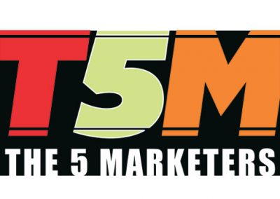 The 5 Marketers
