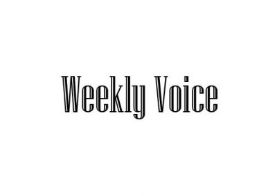 Weekly Voice