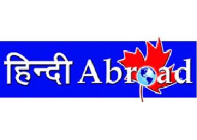 Hindi Abroad
