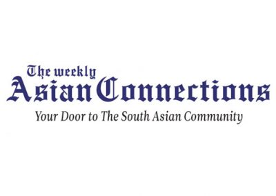 The Weekly Asian Connections